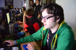 andere LANs u. E-Sport Events