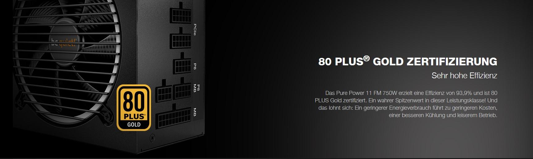 Pure Power 11 750W FM intro